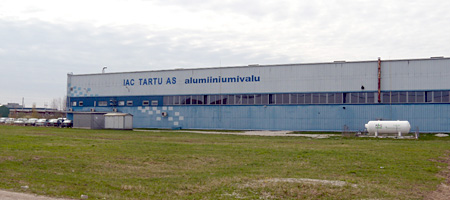 Estland factory